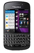 BlackBerry Q10 Price in Malaysia