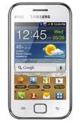 Samsung Galaxy Ace Duos S6802 Price in Malaysia