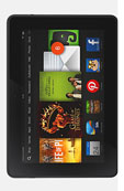 Amazon Kindle Fire HD (2013) Price in Malaysia