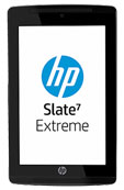 HP Slate 7 Extreme Price in Malaysia
