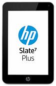 HP Slate 7 Plus Price in Malaysia