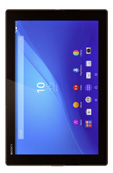 Sony Xperia Z4 Tablet Price in United States (USA)