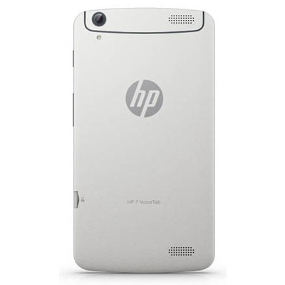 HP 7 VoiceTab