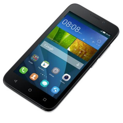 Huawei Y5 Specification and Price