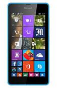 Microsoft Lumia 540 Dual SIM Price in Malaysia