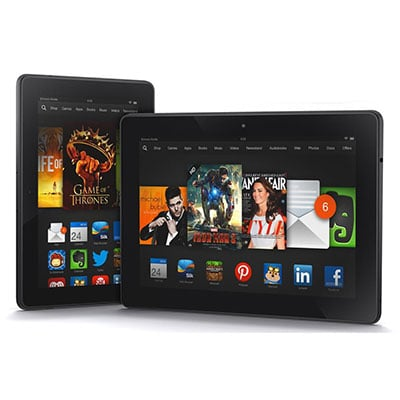 Amazon Fire HD 7 Price and Specification
