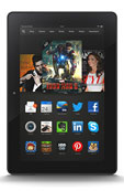 Amazon Fire HDX 8.9 (2014) Price in Malaysia