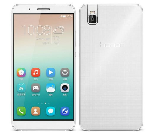 Huawei Honor 7i Price and Specifications