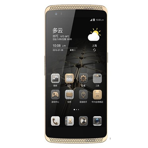 ZTE Axon Lux Price and Specifications