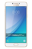 Samsung Galaxy C7 Pro Price in United States (USA)
