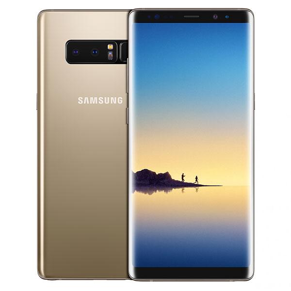 Samsung Galaxy Note8 Malaysia