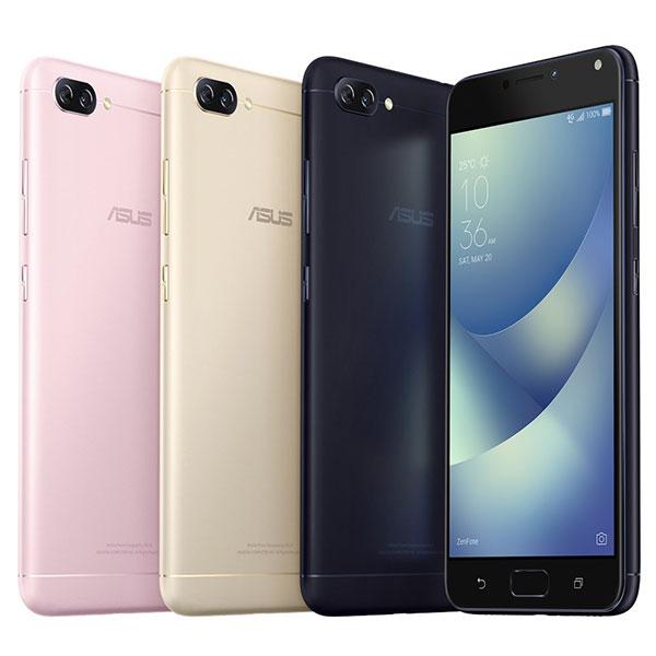 Asus Zenfone 4 Max ZC554KL Malaysia