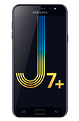 Samsung Galaxy J7+ Price in United States (USA)