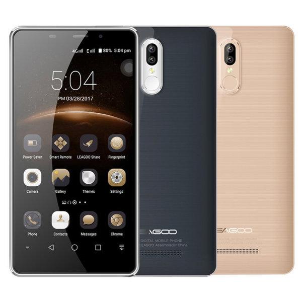 Leagoo M8 Pro Malaysia