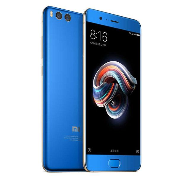 Xiaomi Mi Note 3 Malaysia