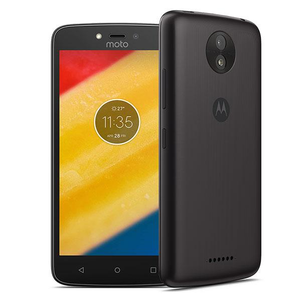 Motorola Moto C Plus Malaysia