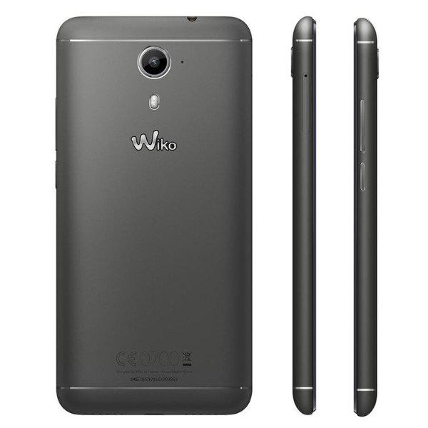 Wiko Ufeel Prime Malaysia