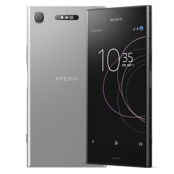 Sony Xperia XZ1 Malaysia