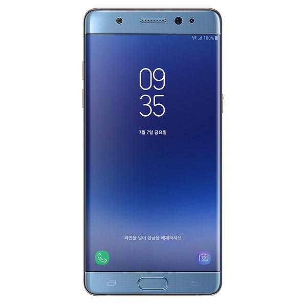 Samsung Galaxy Note FE Malaysia
