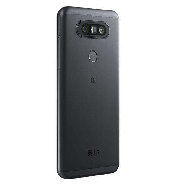 LG Q8 Malaysia