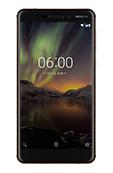 Nokia 6 (2018) Price in United States (USA)