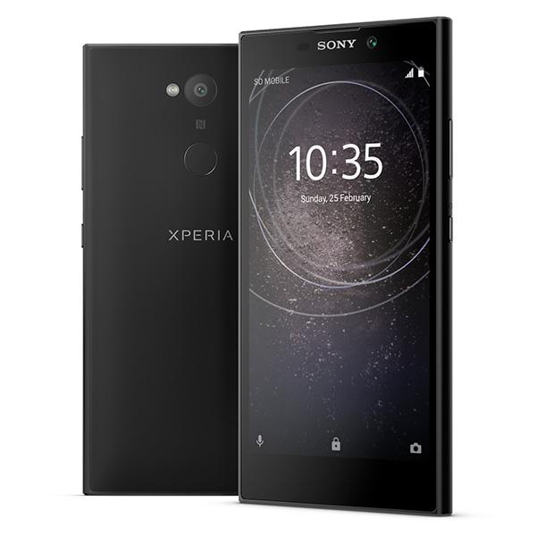 Ram Price >> Sony Xperia L2 Price In Malaysia RM999 - MesraMobile