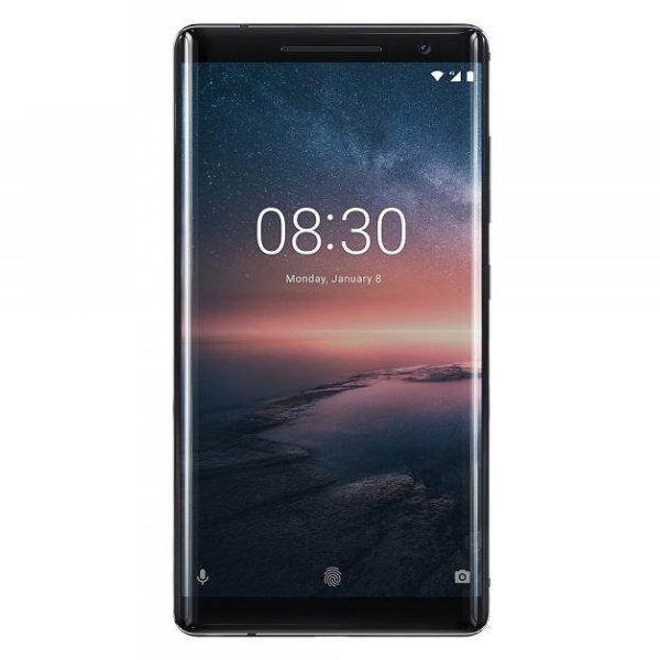 Nokia 8 Sirocco Malaysia