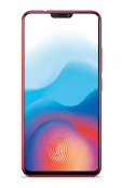 vivo X21 UD Price in United Kingdom (UK)