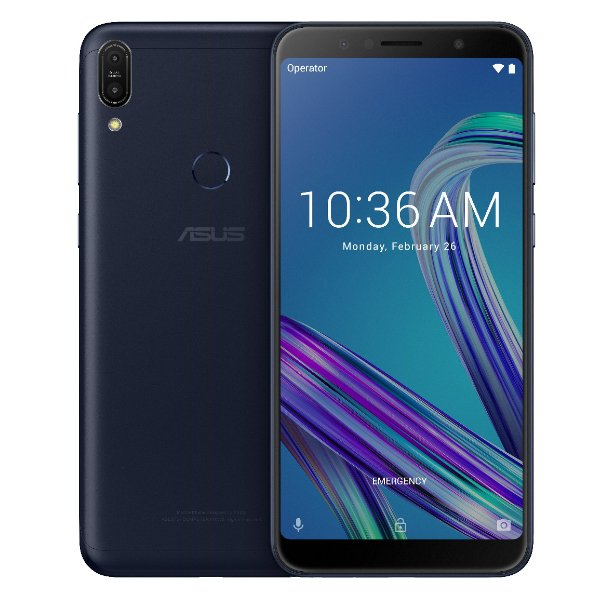 Asus Zenfone Max Pro (M1) ZB601KL Malaysia