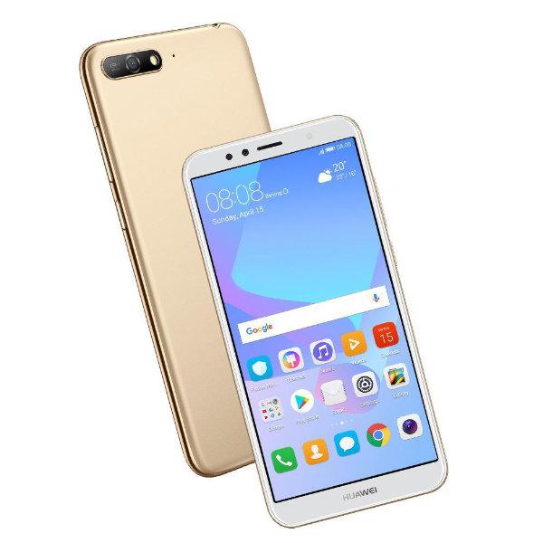 Huawei Y6 (2018) Malaysia