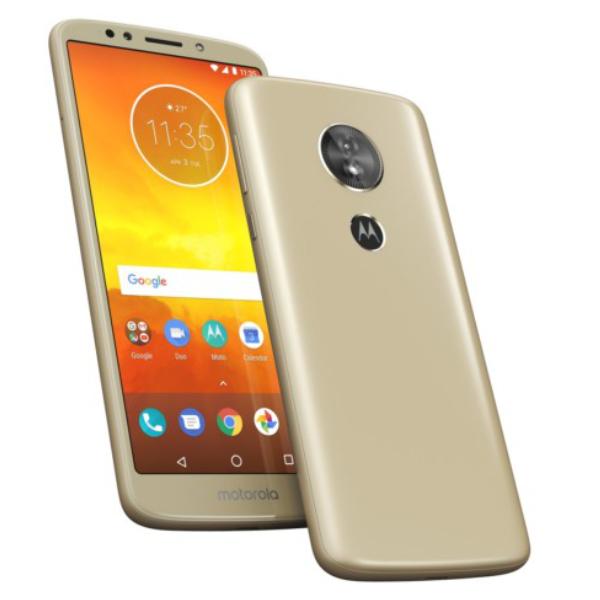 Motorola Moto E5 Malaysia
