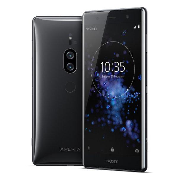 Sony Xperia XZ2 Premium Malaysia