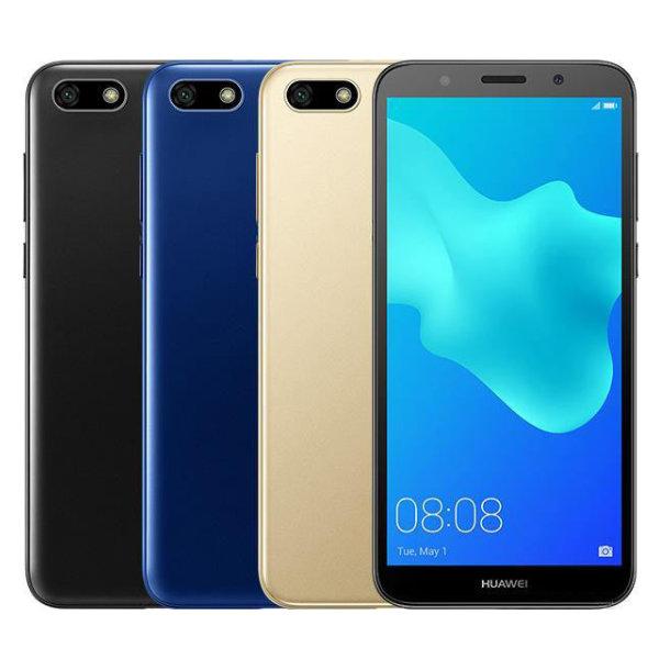 Huawei Y5 Prime (2018) Malaysia