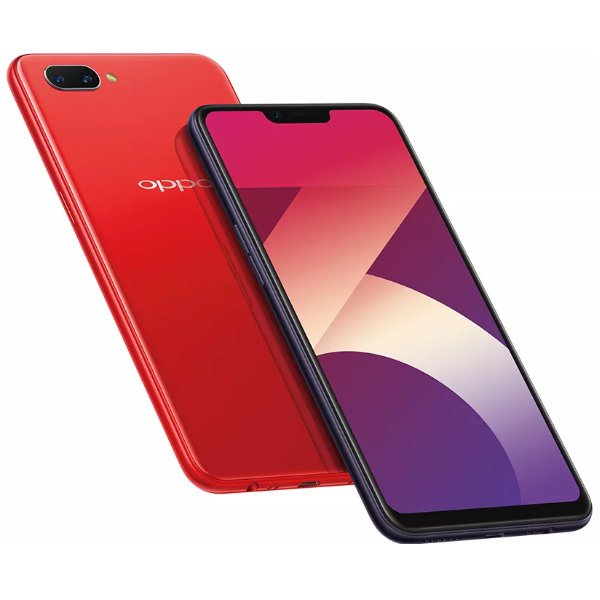 Oppo A3s Malaysia