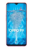 Oppo F9 Price in Malaysia