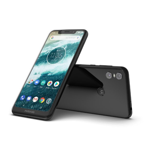 Motorola One Malaysia
