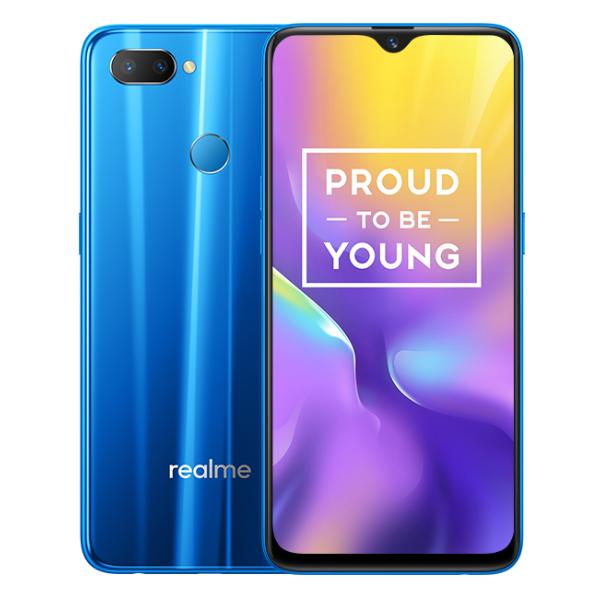 Realme U1 Price Malaysia