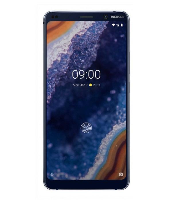 Nokia 9 PureView Malaysia