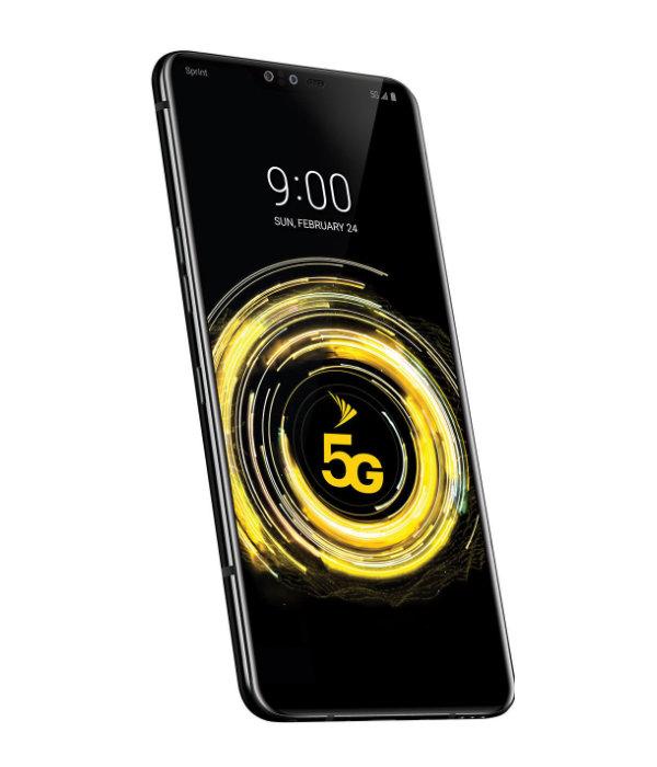 LG V50 ThinQ 5G Malaysia