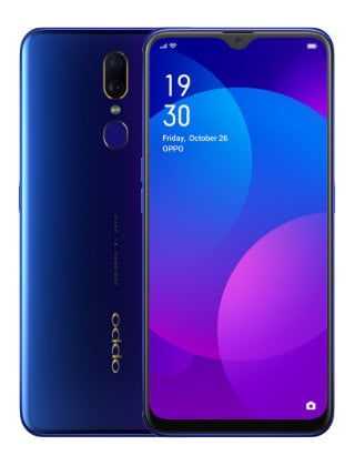 Oppo F11 Price In Malaysia