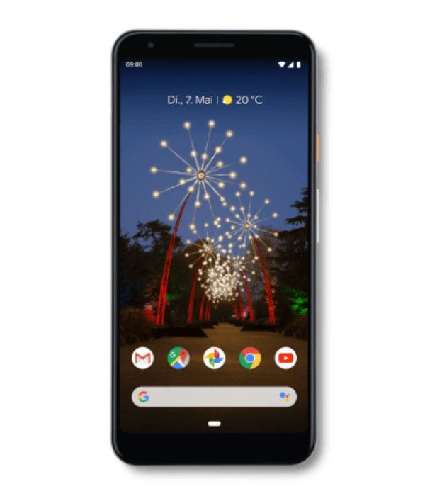 Google Pixel 3a XL Malaysia