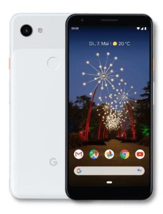 Google Pixel 3a XL Price in Malaysia