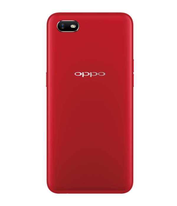 Oppo A1K Malaysia