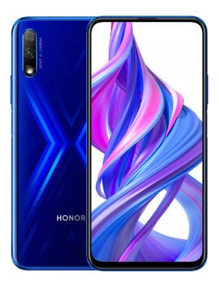 Honor 9X  Malaysia