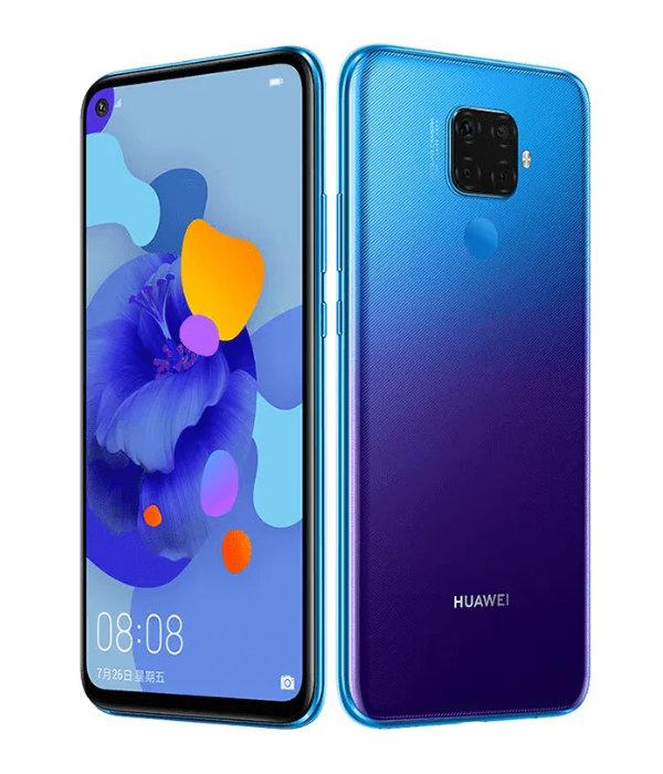 Huawei Nova 5i Pro Malaysia