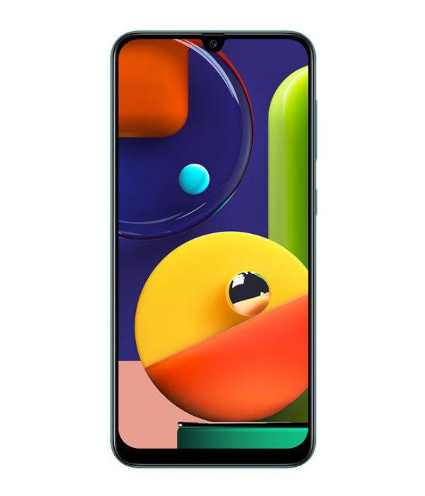 Samsung Galaxy A50s Malaysia