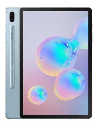 Samsung Galaxy Tab S6 Price In Malaysia
