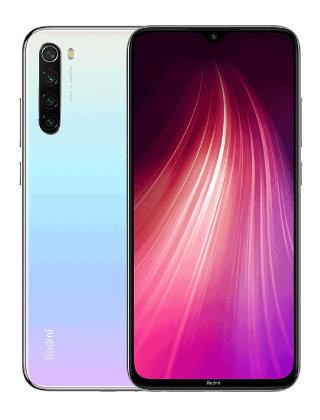 Xiaomi Redmi Note 8  Malaysia