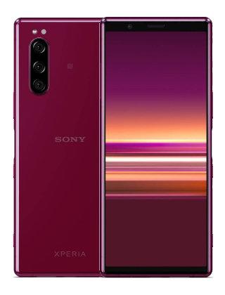 Sony Xperia 5 Price in Malaysia