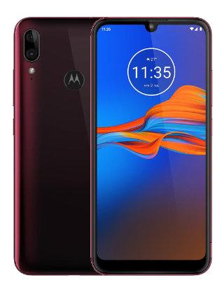 Motorola Moto E6 Plus Price in Malaysia